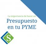 Presupuesto Pyme